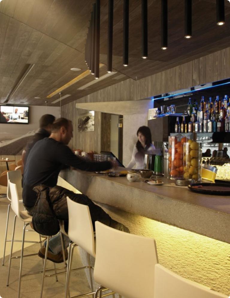 Bar Severan